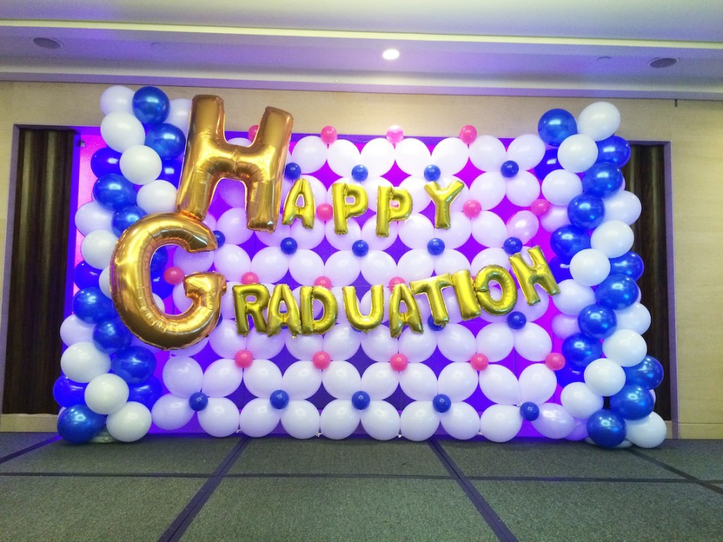We Listed How To Do Balloon Decoration At Home